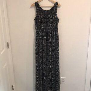 Madewell Maxi Dress Sz 6